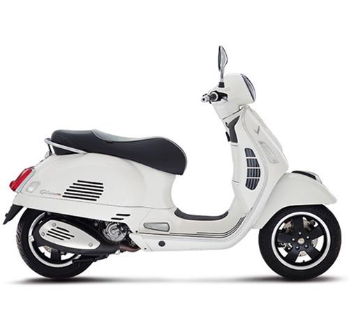 gts-125-super-white
