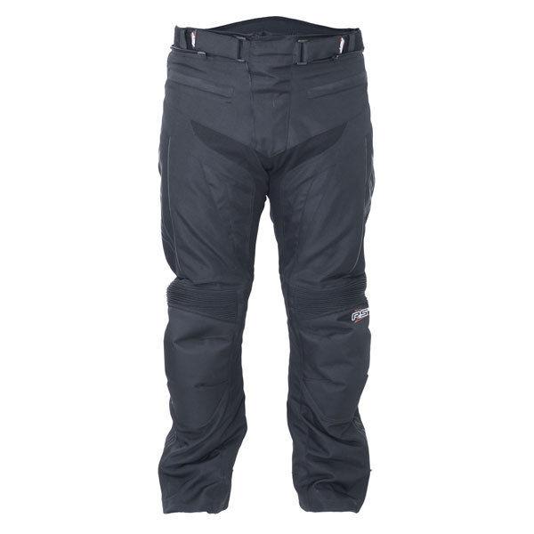 RST-Blade-Sport-II-Black-Motorcycle-Short-Leg