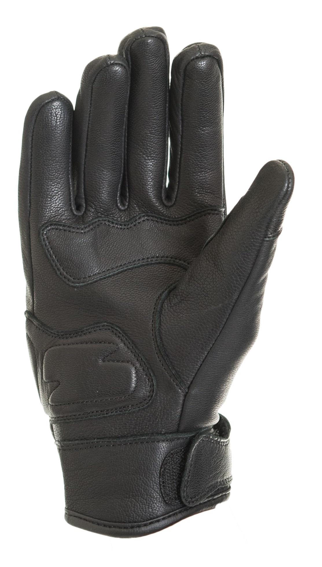 cruz_black_glove