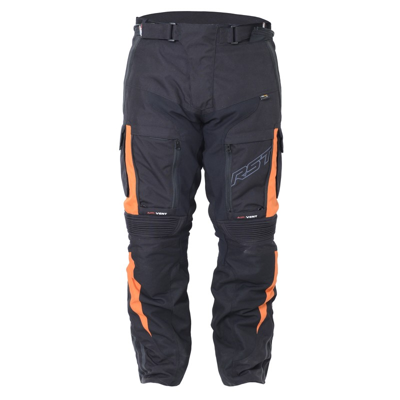 rst-pro-series-adventure-iii-orange-black-textile-pants