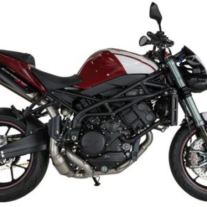 Moto Mortini Corsaro ZZ