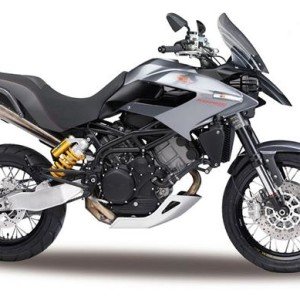 Moto Mortini Granpasso 1200