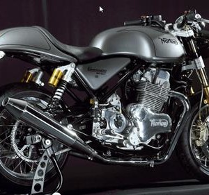 Norton_Commando 961 Sport