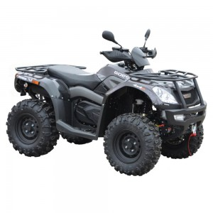 GOES-450i-Iron-Basic-4x4