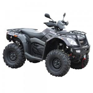 GOES-450i-Iron-Basic-4x4