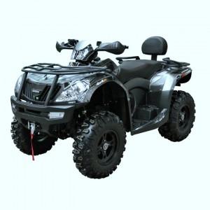 Goes Cobalt LTD 550i Max 4x4