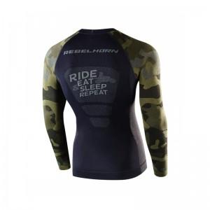 Moto-thermo-tričko-Rebelhorn-Freeze-Jersey